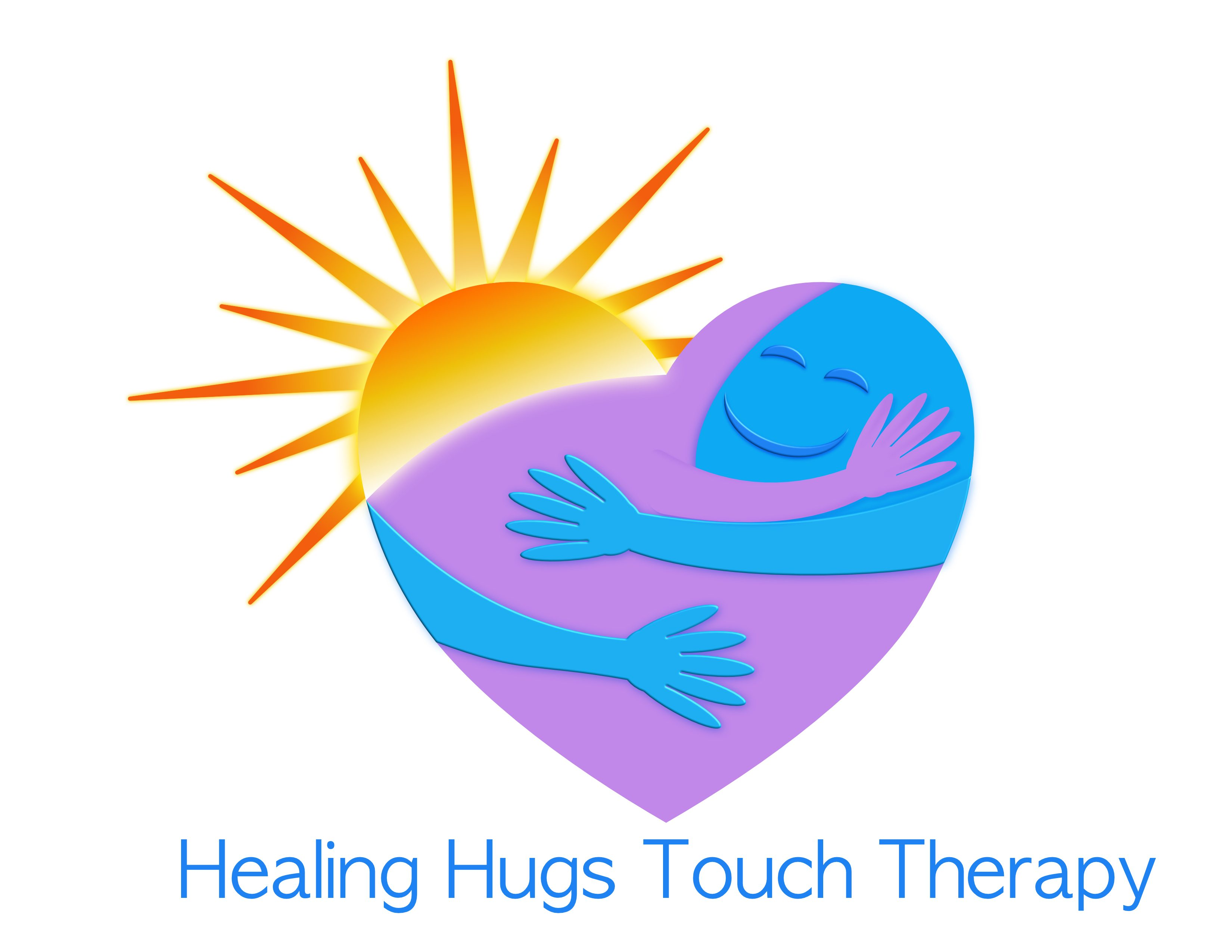 Healing Hugs Touch Therapy